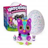 Hatchimals Peluş Hatchibabies Ponette