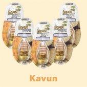 Bargello Parfüm 5 Li Kavun Araç Kokusu