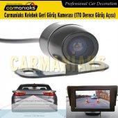 Geri Görüş Kamerası Kelebek Carmaniaks Crm7010
