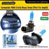 9006 Cristal Beyaz Xenon Effect Far Ampülü Carmaniaks Crm10036