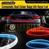 Carmaniaks Dual Colour Bagaj Altı Kayar Led