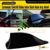 Elektrikli Balina Anten Shark Anten Araç Anteni Vw Uyumlu Crm22012