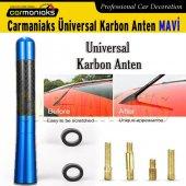 Carmaniaks Karbon Anten Mavi (Videolu Tanıtım)