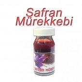 Siyah Safran Mürekkebi