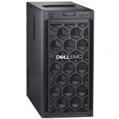 Dell Pet140m2 E 2124 8gb 2x1tb 365w