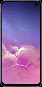 Samsung Galaxy S10e 128 Gb Prism Black (Samsung Türkiye Garantili