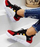 Fashıon Kadın Spor Ayakkabı