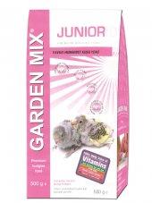 Gardenmix Junior Yavru Kuş Yemi 500 Gr