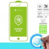 Okmore Bestsuit Tam Ekran Koruyucu İphone 6 Plus 6s Plus Nano Bey