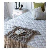 Yataş Selena Leylak Comfort Plus 90x190 Tek Kişilik Yatak Ortopedik Yatak