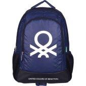 Benetton Okul Sırt Çantası 95055