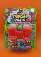 5 Li Paket Çöps Çetesi 4874