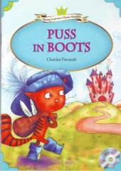 Puss İn Boots +mp3 Cd (Ylcr Level 2)
