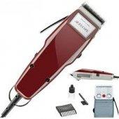 Moser 1400 Orijinal Profesyonel Tıraş Makinesi + 4' Lü Tarak Seti