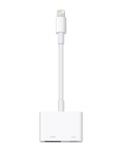 Md826zm A Apple Lightning Dijital Av Adapter