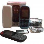 Nokia 3330 Yeni Versiyon Tuşlu Cep Telefonu