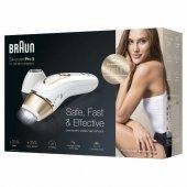 Braun Silk Expert Pro5 Pl5124 Lazer Epilasyon 400....