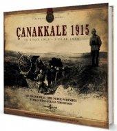 çanakkale 1915 (25 Nisan 1915 9 Ocak 1916)