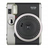 Fujifilm Instax Neo 90 Classic Siyah Fotoğraf Makinesi