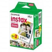 Fujifilm Instax Mini 20li Film