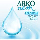 Arko Nem Soft Touch Bakım Kremi 100ml