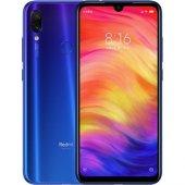 Xiaomi Redmi Note 7 64 Gb Mavi (Xiaomi Turkiye Gar...