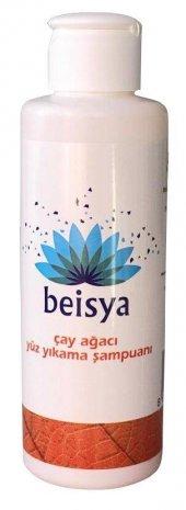 Beisya Çay Agaci Yüz Yikama Sampuani 150ml