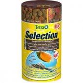 Tetra Selection 4 İn 1 Orjinal Kutusunda Vatoz Çöpçü Yem