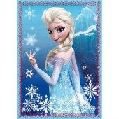 Trefl 4lü Frozen Puzzle 2109