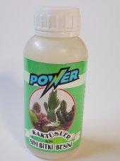 Kaktüsler İçin Sıvı Bitki Besini 225 Cc