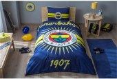 Taç Lisanslı Nevresim Fenerbahçe Parlayan Güneş