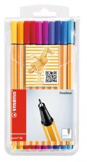 Stabılo Glıss Kalem Poınt 88 20 Renk 8820 77