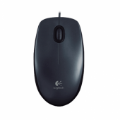 Logıtech M100 Mouse Usb Siyah