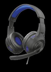 Trust 23250 Gxt 307b Ravu Gaming Mikrofonlu Kulaklık Oyuncu Ps4