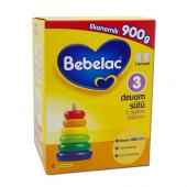 Bebelac 3 Devam Sütü 900 Gr Skt 01 2021