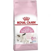Royal Canin Mother Baby Kedi Maması 2kg