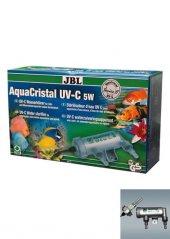 Jbl Aquacristal Uv C 5 Wt