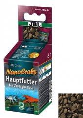 Jbl Nanocrabs 60ml 30 G. Yengeç Yemi