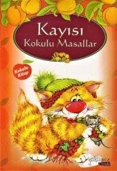 Yakamoz Yayınları Kayısı Kokulu Hikayeler