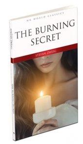 The Burnıng Secret