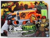 Nerf Hammer Shot