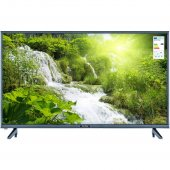 Awox U4000str 40 102 Ekran Full Hd Dahili Uydu Led Tv + Aparat