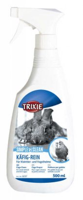 Trixie Kafes Temizleme Solüsyonu, 500ml