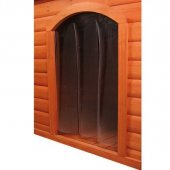 Trixie Köpek Kulübesi Kapısı 33x44cm 39532 İçin