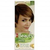 Mm Beauty Colour Sense Bitkisel Saç Boyası (M23 Aç...