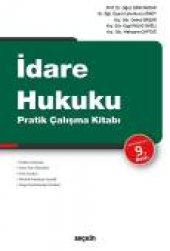 Idare Hukuku Pratik Çalışma Kitabı