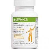 Herbalife Vitamin Ve Mineral Erkek
