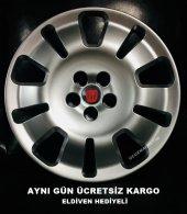 Fiat Doblo 16 İnç Kırılmaz Jant Kapağı Takımı Eldi...