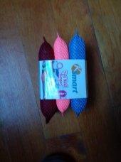 Ksmart K 9250 Yeni Nesikl Bulaşık Süngeri 3 Al 2 Öde Magic Sponge
