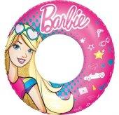 Simit Barbie Lisanslı Simit 55cm 93202 Bestway